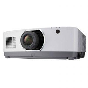 Лазерные проекторы NEC PA653UL   PA703UL   PA803UL