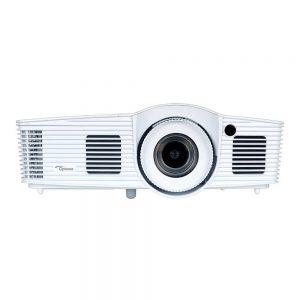 Optoma EH416e   Компактный DLP проектор 4200 Lm (Full HD)