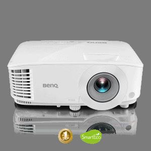 BenQ MS550   Портативный DLP проектор 3600 Lm (SVGA)
