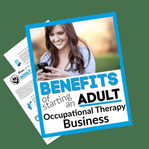 Benefits of Starting an OT Business - OTpreneur Thumbnail