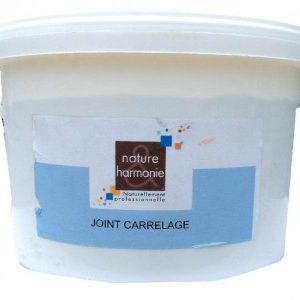 joint carrelage écologique