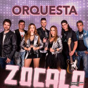 Zocalo-