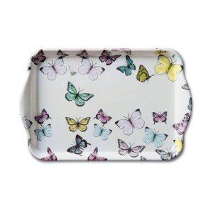 ambiente dienblad butterfly