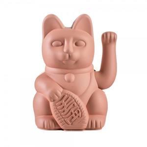 Donkey Lucky Cat pink