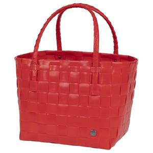 Handed By Shopper Paris Ballet Chili Red