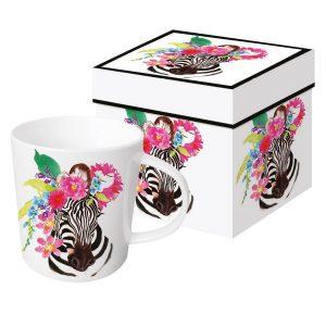 ppd mok flora zebra