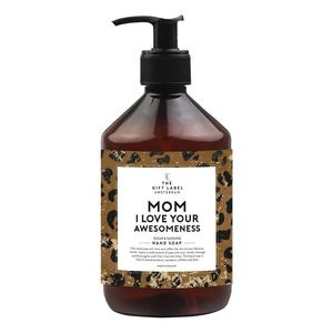 The Gift Label Handsoap Special Mama 500ml