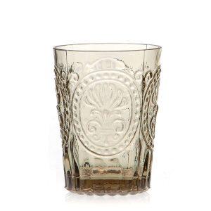 Van Verre Fleur De Lys Glas Champagne klein