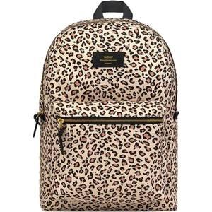 Wouf Pink Savannah Backpack