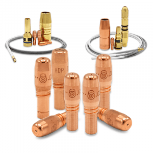AccuLock Consumables including both AccuLock S and AccuLock R