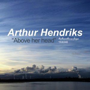 Arthur Hendriks - Above