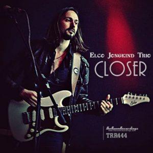Elco Jongkind Trio - Closer