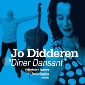 Jo Didderen - Diner Dansant (Frietboer Remix)