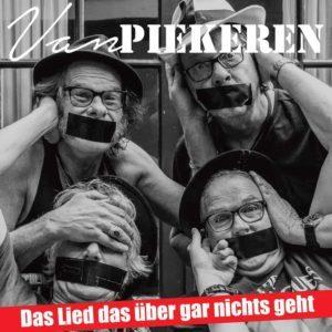 Van Piekeren - Das lied das uber gar nichts geht