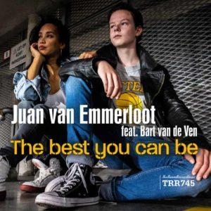 Juan van Emmerloot - the best you can be