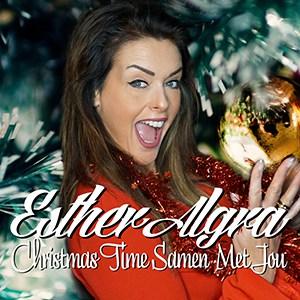 Esther Algra - Christmas Time Samen Met Jou