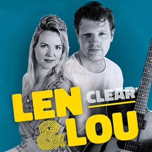 Len & Lou - Clear