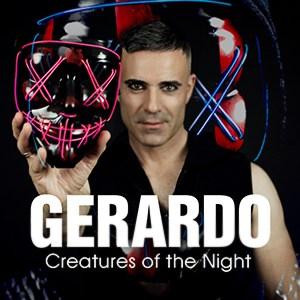 Gerardo - Creatures of the Night