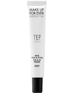 Make up for ever primer | 40plusstyle.com