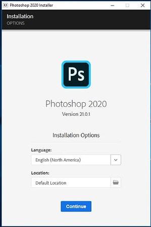 Cara Install Adobe Photoshop Terbaru 2020 PreActivated