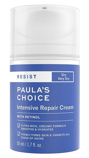 Resist Intensive Repair Cream with Retinol | 40plusstyle.com