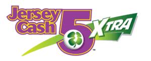 Jersey Cash 5 - New Jersey Lottery