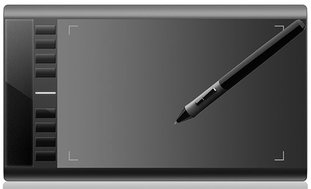 2. Ugee Drawing Pen Tablet