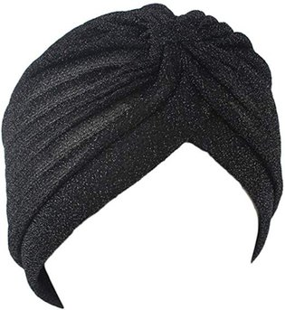 Home-Organizer Tech twist turban | 40plusstyle.com