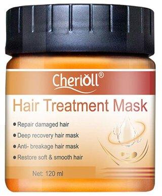 Cherioll Hair Treatment | 40plusstyle.com