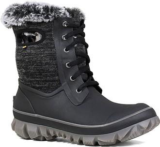 Bogs Arcata snow boot | 40plusstyle.com