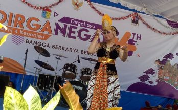 Unjuk Talenta di Ajang Pensi Spanega, Bangga Berkarya dan Berbudaya