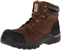 """Carhartt 6"""" Rugged Flex Waterproof Work Boots"""