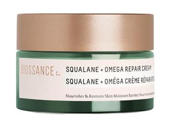 Squalane + Omega Repair Cream | 40plusstyle.com