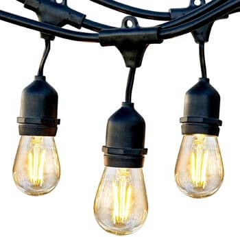 10: Brightech Ambience Pro LED Outdoor Lights