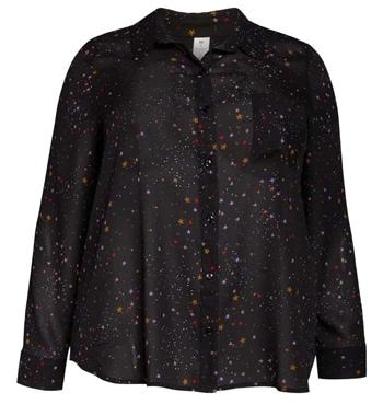 plus size shirt | 40plusstyle.com