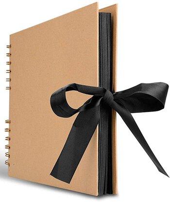 Innocheer scrapbook | 40plusstyle.com