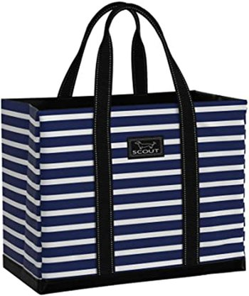 SCOUT Oversized Tote Bag | 40plusstyle.com