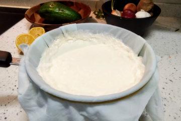 Making Ingenious Filipino-style Greek Yoghurt