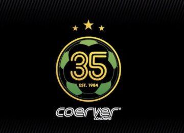 Coerver Coaching 35 Years