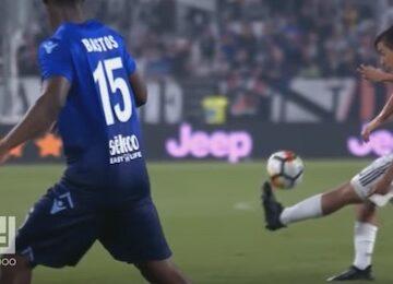 Soccer Sombrero