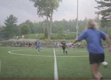 Berkshire Soccer Camp for Girls