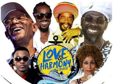 Cruise April 2020.The Ultimate Caribbean Cruise Returns Love And Harmony