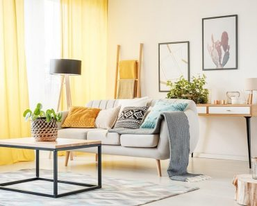 EASY YET EFFECT IDEAS ABOUT HOW TO DECORATE A SMALL HOUSE