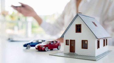 Hypotheek en een private lease auto