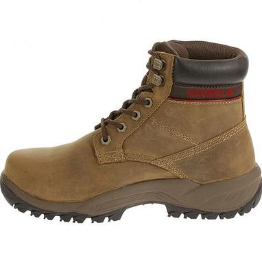 best steel toe boots for women