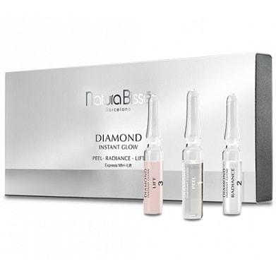 Diamond instant glow
