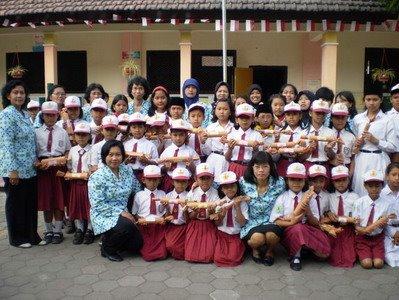 SDN 1 Sukun Malang