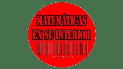 Matemáticas En Su Interior