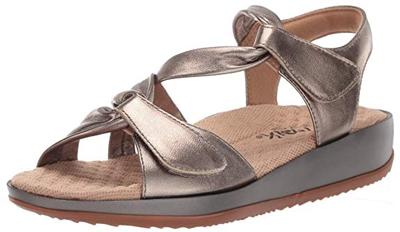 Softwalk del rey sandal | 40plusstyle.com