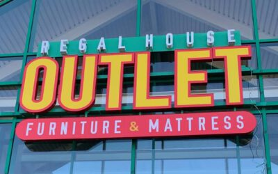 Regal House Outlet Continues to Drive Sales with Online Scheduler After Re-Opening